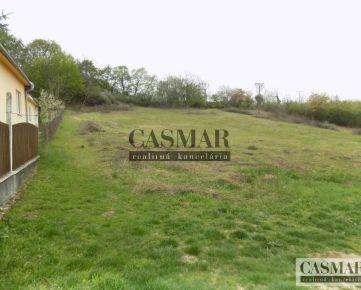 CASMAR RK – Pozemky v tichej lokalite