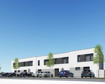 Nový projekt - milebyvanie.sk - Veľký 4 izb. mezonet so štandardom, záhradou a parkovaním v cene