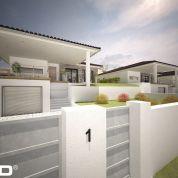 Rodinný dom 220m2, novostavba