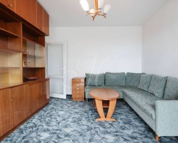 Zariadený 4i byt na prenájom v Bratislave - Staré Mesto