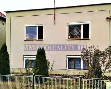 MAKRO REALITY - Rodinný dom Biskupice ID 2088