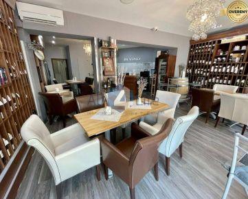 ODSTÚPENIE PREVÁDZKY - Vlastné podnikanie v srdci mesta Piešťany