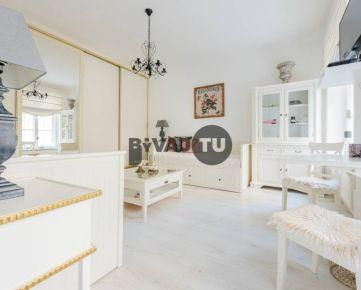 P R E N Á J O M - krásneho a veľkého bytu pri OC Eurovea