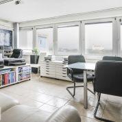 Kancelárie, administratívne priestory 44m2, pôvodný stav