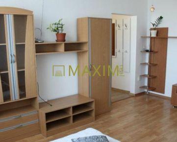 1-izbový byt na Slatinskej ulici