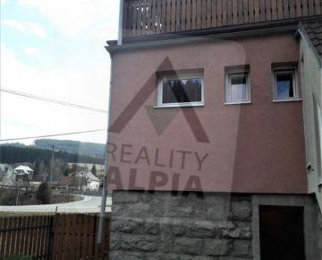 2 izbový byt na predaj /57 m2/, Čadca - Makov