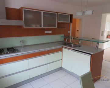 Prenájom štýlový 2 izbový byt, Kadnárova ulica, Bratislava III Krasňany