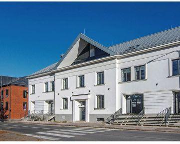 Nové moderné priestory na prenájom B.Bystrica, CENTRUM, Strieborné námestie