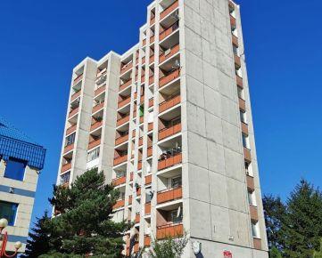Dražba bytu na Sládkovičovej ulici v Žiari nad Hronom
