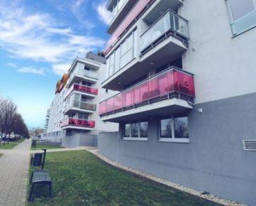 CASMAR RK - CUBICON, Mlynská dolina- 3-izbový byt s veľkou terasou