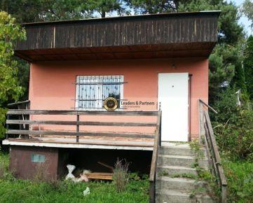 Murovaná chata-KOŠICE KVP,400m2