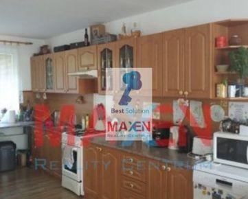 Predaj rodinný dom v Košiciach, 5 min. od centra, Slivník.
