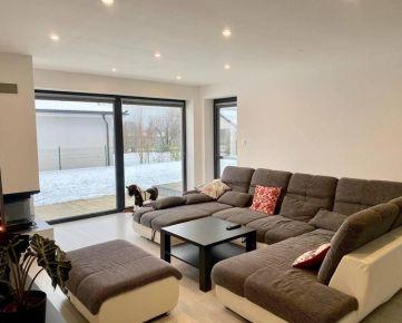 Rodinný dom, Prešov, novostavba, so zariadením, 956 m2, 2x kúpeľňa