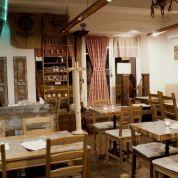 Reštauračné priestory 135m2, pôvodný stav