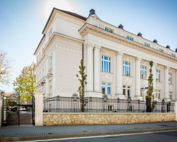125 m2 - Banka Žilina - na prenájom kancelárske priestory /A