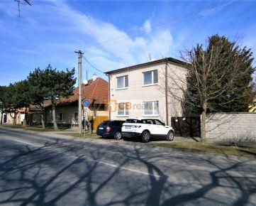 Predaj 4 izb. rodinného domu, Balkánska ul. Rusovce