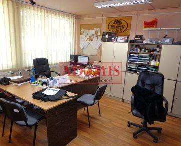 ADOMIS - predaj komerčný objekt - priemyselný areál, Košice, časť Barca, Južná trieda, vo funkčnom priemyselnom areály