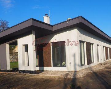 Rodinný dom vo Veľkej Pake-časť Čukárska Paka