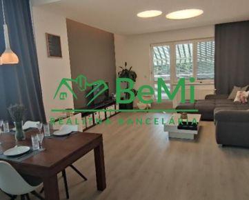 Ponúkame 4i byt v Záhorskej Bystrici