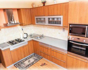 4 izbový byt predaj Banská Bystrica Sásová