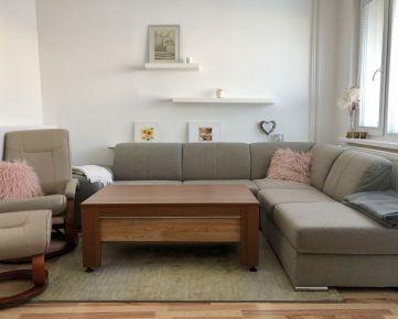 2-izbový byt Hviezdoslavova