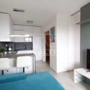 1-izb. byt 32m2, novostavba