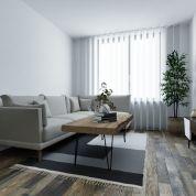2-izb. byt 65m2, čiastočná rekonštrukcia