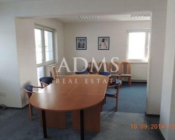 Administratívna budova, Žilina