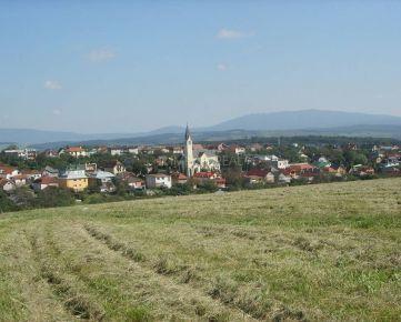Pozemok/záhrada, Košice – Košická Nová Ves, časť Geder