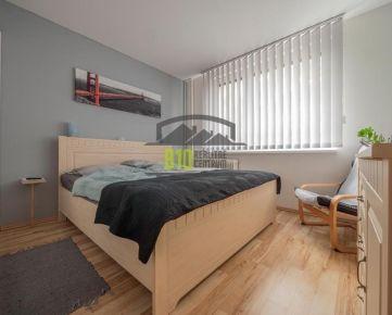 Štýlový klimatizovaný 2i byt na Hospodárskej v Trnave