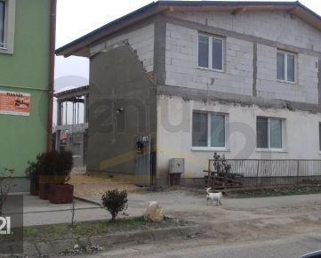 Predaj polyfunkčný objekt v obci Zbehy