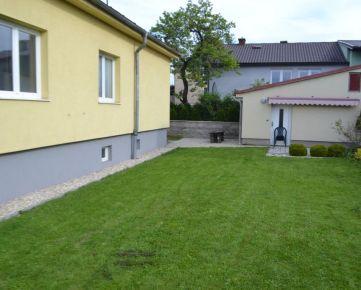 Prenájom rod.domu s garážou v starej časti mesta - Žilina