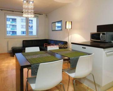 Predaj 2-izbový byt, zóna Arboria v Trnave