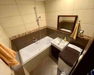 Ponúkame na výmenu pekný 2 izbový byt za iný byt v Košiciach