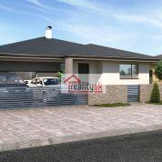Rodinný dom 140m2, novostavba