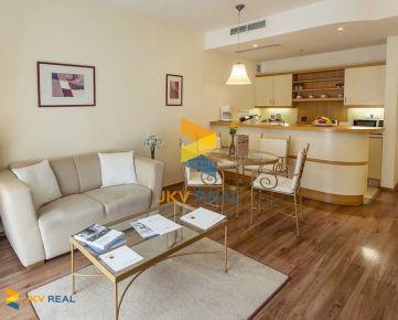 JKV REAL | Ponúkame krásny 2-izbový byt v Bratislave na Závodnej Ul.