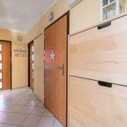 3-izb. byt 63m2, čiastočná rekonštrukcia