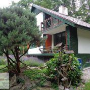 Chalupa, rekreačný domček 120m2, kompletná rekonštrukcia