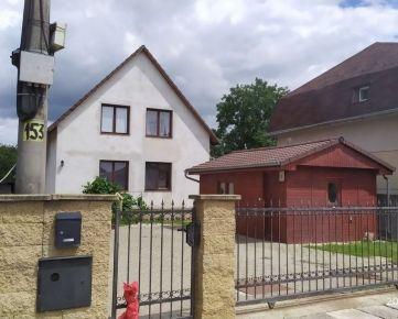 Dražba domu v obci Chocholná - Velčice
