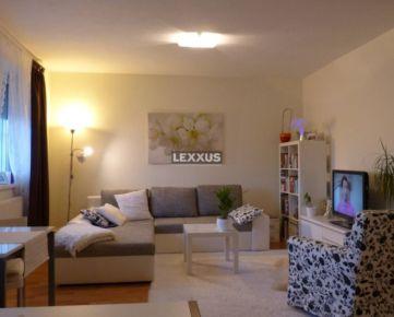 LEXXUS-PREDAJ, príjemný 2i byt v novostavbe, 72m2, Dunajská Lužná