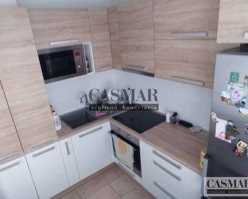 predaj veľmi pekný, zrekonštruovaný 1-izb. byt na Clementisovej ulici