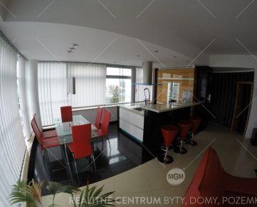 Prenájom luxusného 4 izbového bytu, Žilina - Širšie centrum, Cena: 1250€/mesiac