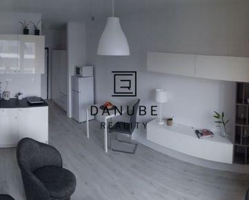 Prenájom 1 izbový byt Zuzany Chalupovej - Bratislava