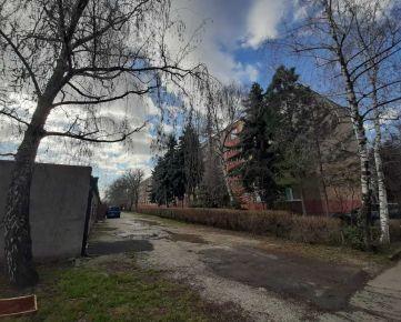 Predáme garáž - Ondrejovova ul. mestská časť Ružinov