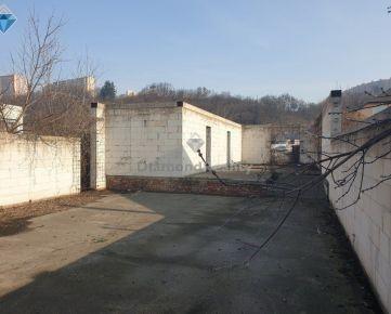 Na predaj stavebný pozemok s rozostavanou stavbou, Košice-Vyšné Opátske