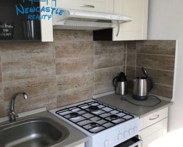 Veľký 1 izbový byt v centre mesta Nitra na prenájom