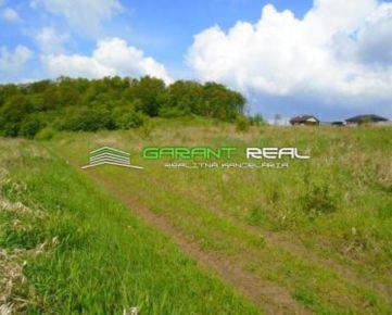 GARANT REAL -  predaj pozemok 2869 m2, Červená voda,okres Sabinov