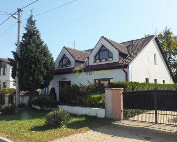 NA PREDAJ zaujímavý RD Nitra – Krškany