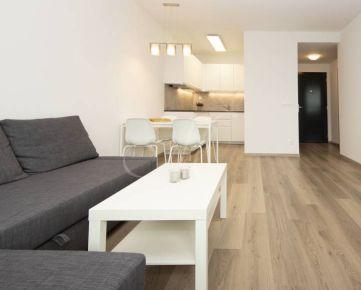 Moderný 2i byt v novostavbe blízko centra