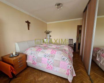 Kompletne zrekonštruovaný 3-izbový byt na Generála Goliana